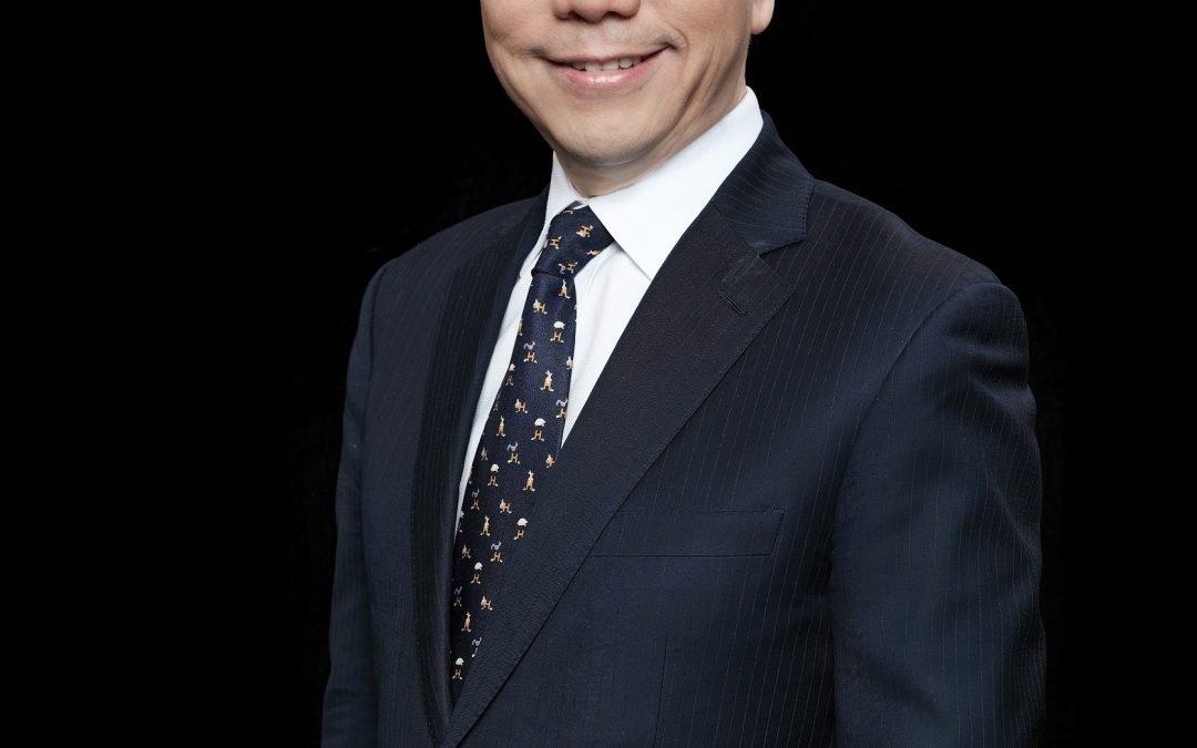الدكتور كاي فو لي يستكشف مسيرة تطور الذكاء الاصطناعي